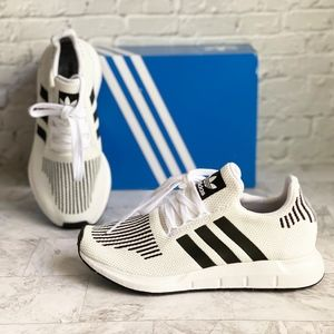 NEW adidas Swift Run Sneakers